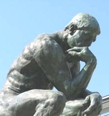 Rodin_Thinker