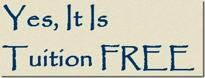 Why Is Tgsat A Free Online Bible School Trinity